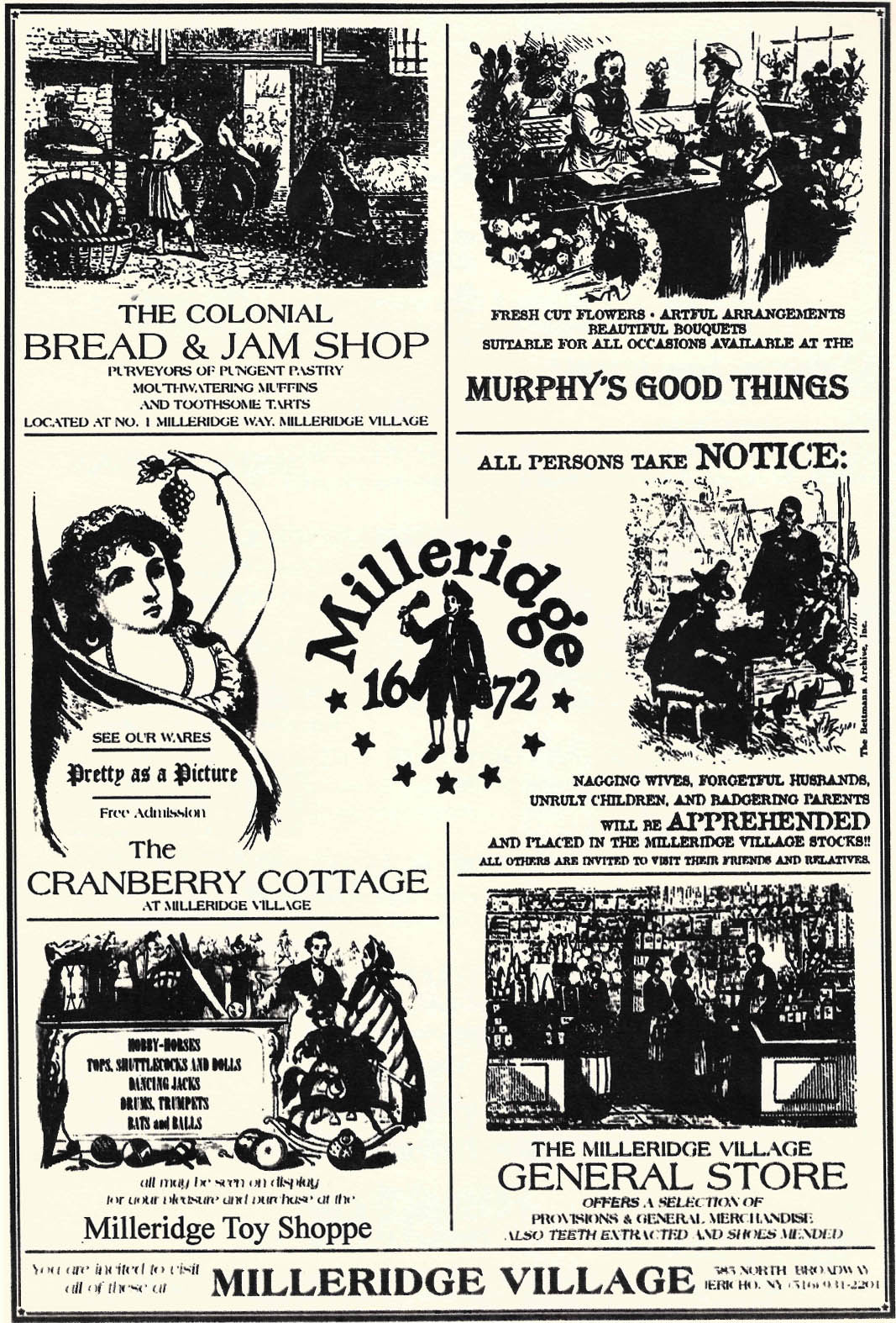 old_milleridge_ads