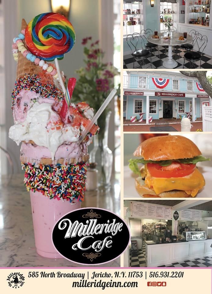 Milleridge-cafe